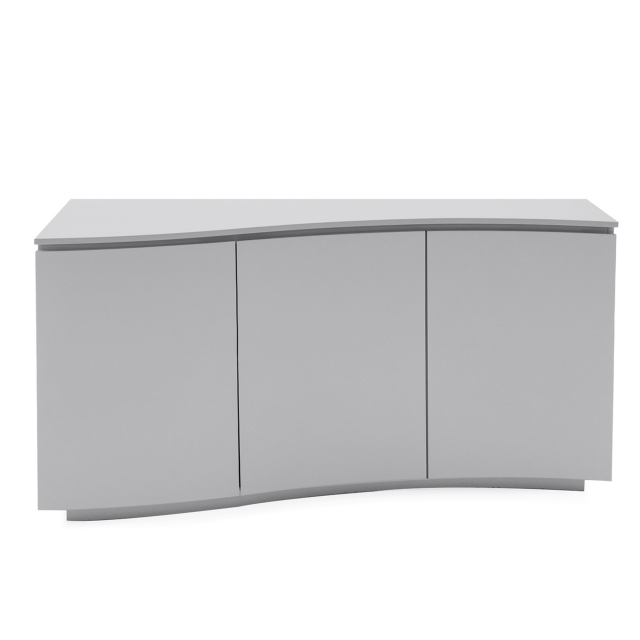 Cookes Collection Lewis Sideboard Grey 1