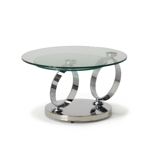 Rings Coffee Table 1