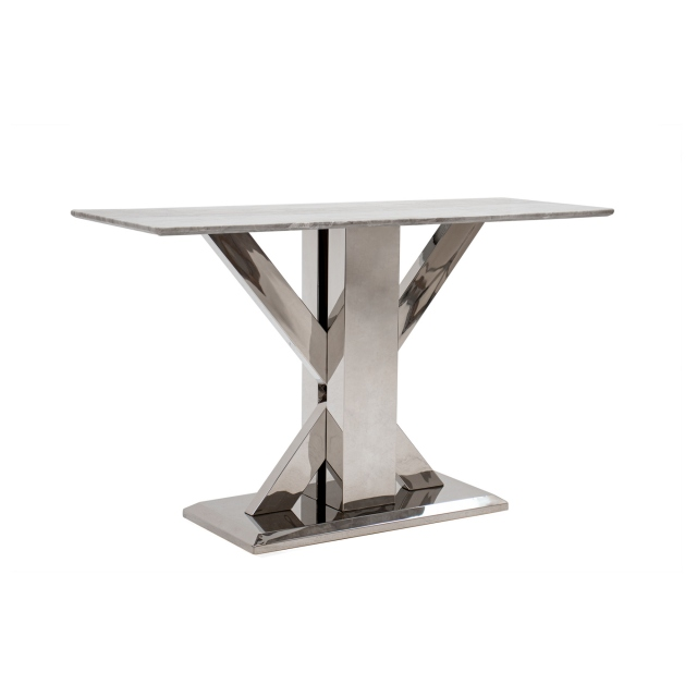 Cookes Collection Trudy Console Table 1