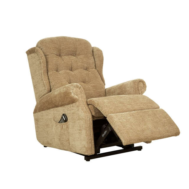 Celebrity Woburn Compact Recliner Armchair 1