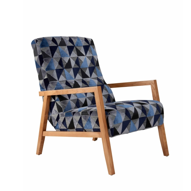 Celebrity Linby Accent Armchair 1