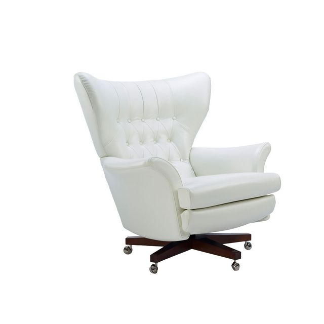 G Plan Vintage The Sixty Two Leather Armchair