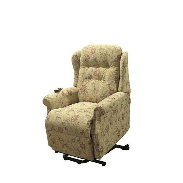 Vale Bridgecraft Symphony Dual Motor Lift And Rise Recliner Armchair