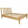 Ercol Bosco King-size bed