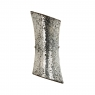 Chrome/Mirror Finish Wall Bracket 1