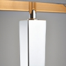 Chrome Table Lamp 4