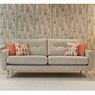 Cookes Collection Diamond Extra Large Sofa 4