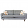 Cookes Collection Diamond Large Sofa
