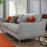 Cookes Collection Diamond Large Sofa 2