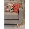 Diamond Cookes Collection Diamond Large Sofa