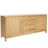 Ercol Bosco Dining Large Sideboard
