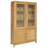Ercol Bosco Dining Display Cabinet