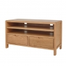 Ercol Bosco Dining TV cabinet