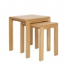 Ercol Bosco Dining Nest Of tables