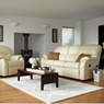 Mistral G Plan Mistral 3 Seater Double Power Recliner Sofa