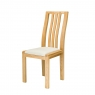 Bosco Slatted Chair 2