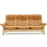 Stressless Buckingham 3 Seater Sofa