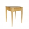 Ercol Romana Lamp Table