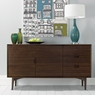 Cookes Collection Norway Wide Sideboard