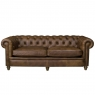 Alexander and James Abraham Junior Grand Sofa 2
