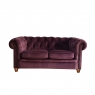Alexander & James Abraham Junior Small Sofa In Range A