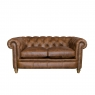 Alexander & James Abraham Junior Small Sofa In Range B