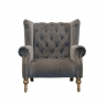 Alexander And James Theo Armchair In Range A