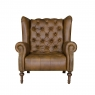 Alexander And James Theo Armchair In Range B