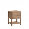 Ercol Bosco Bedside Table