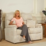 Celebrity Hertford 2 Seater Sofa 4