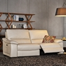 Cookes Collection Hamilton 2.5 Electric Recliner Sofa