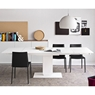 Tables Calligaris Echo Dining Table
