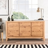 Cookes Collection Montreal Wide Sideboard