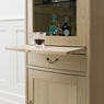 Cookes Collection Renoir Drinks Cabinet