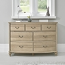 Cookes Collection Renoir 3 Over 4 Chest