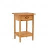 Ercol Windsor Lamp Table 1