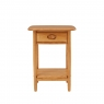 Ercol Windsor Lamp Table 2