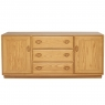 Ercol Windsor Sideboard 2
