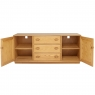 Ercol Windsor Sideboard 4