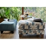 G Plan Gallery Collection Wallace Footstool