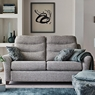 G Plan Gallery Collection Tate 2 Seater Sofa