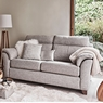 G Plan Gallery Collection Turner 2 Seater Power Recliner Sofa