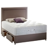Puccini 1000 4 Drawer Divan Set 135cm