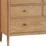 Teramo 5 Drawer Chest 3