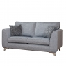 Cookes Collection Hallie 3 Seater Sofa