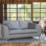 Cookes Collection Hallie 3 Seater Sofa 3