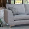 Cookes Collection Hallie 3 Seater Sofa 5