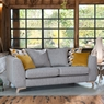 Chic Cookes Collection Chic 3 Seater Sofa