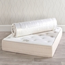 Relyon Express Collection Wool/Silk 1190 Roll Up Mattress