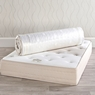 Relyon Express Collection Wool/Silk Cashmere 1390 Roll Up Mattress